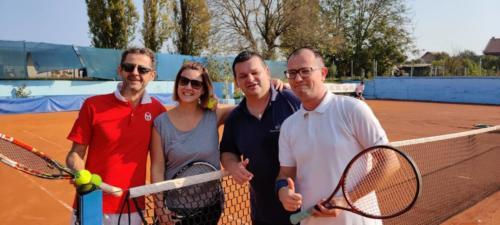 Tenis & Wine 2019